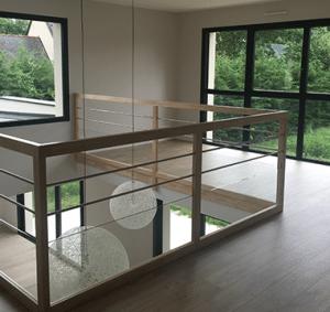 Constructeur de maisons modernes à Angers 49 - Batibat