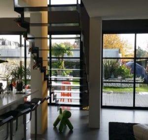 Constructeur de maison à étage à Angers – Batibat